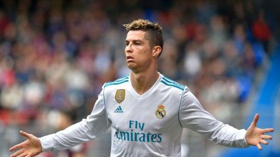 Liga: vincono Real Madrid e Valencia, crollo Siviglia. Alle 20.45 il Barcellona
