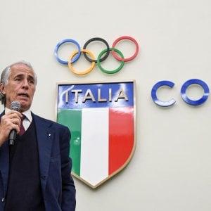 Ma il Coni è pronto ad appoggiare Milano