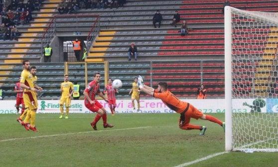 Serie B: pari del Cittadella, vincono Venezia, Parma e Perugia