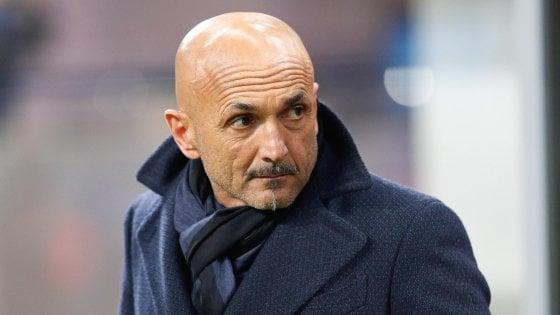 Serie A, Inter: le parole di Spalletti non sono piaciute alla società