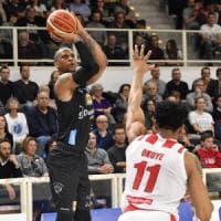 Basket, serie A: Trento si prende la rivincita su Varese e mette la quarta