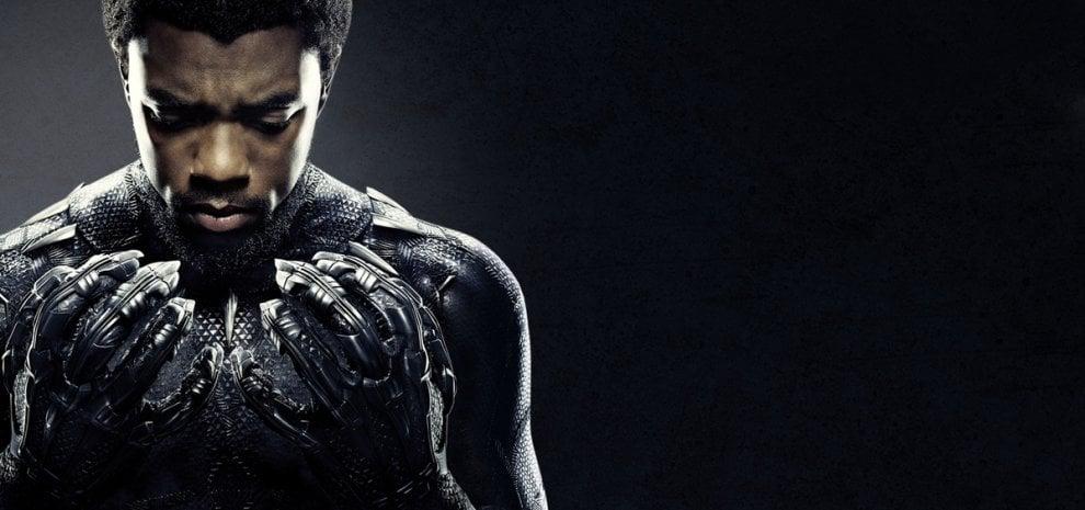 'Black Panther', l'eroe nero sbanca tutto: oltre un miliardo d'incasso nel mondo