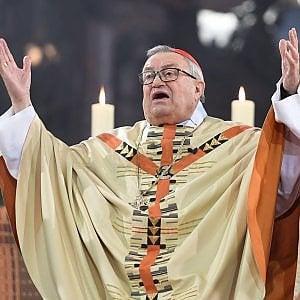 Vaticano, lutto nella Chiesa: è morto il cardinale tedesco Lehmann
