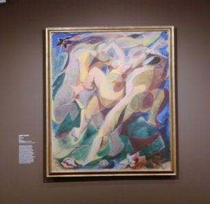 'Hitler contro Picasso', la crociata nazista contro l'arte degenerata