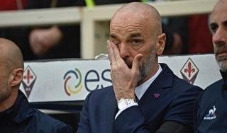 """Fiorentina, Pioli: """"Portare avanti gli insegnamenti di Astori"""". Della Valle: """"Grazie Firenze"""""""