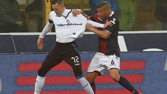Bologna-Atalanta 0-1: De Roon spinge i nerazzurri verso l'Europa