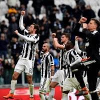 Juve, forza e intelligenza