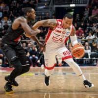 Basket, serie A: Milano chiama, Venezia risponde. Avellino resta in scia
