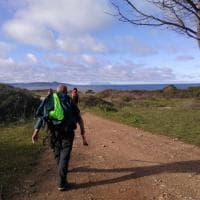 Sardegna. La lunga via delle Cento Torri