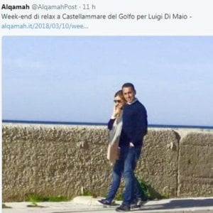 Giovanna Melodia: l'avvocata siciliana che sarà la first lady di Di Maio