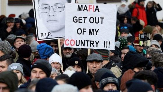 Slovacchia: omicidio Kuciak, premier Fico annuncia le dimissioni