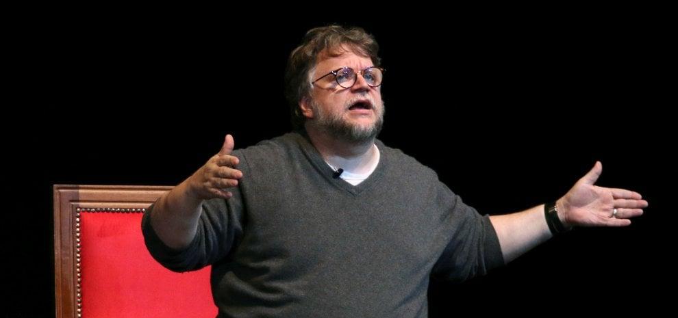 Del Toro lancia la borsa di studio per aspiranti registi messicani