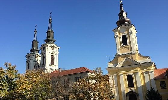 Vojvodina, natura e monumenti del granaio di Serbia