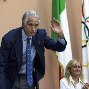 """Malagò: """"Contenti che i 5 Stelle abbiano cambiato linea sui Giochi"""". Ma il Coni è pronto a candidare Milano"""