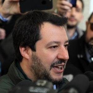 """Salvini stoppa le aperture di Forza Italia ai dem. Brunetta: """"Al Pd la presidenza di una Camera"""""""