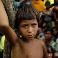 L'accusa di Amnesty al Myanmar: