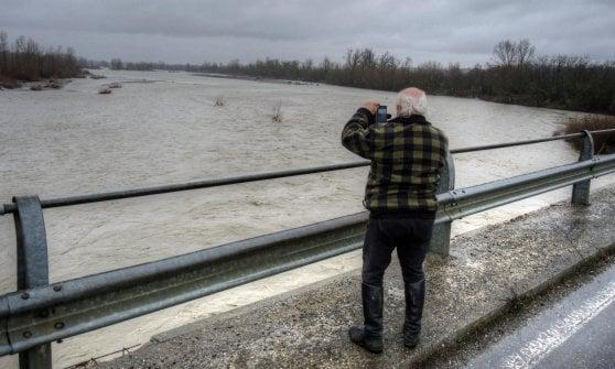 Maltempo, continua a piovere: giovedì arriva una nuova perturbazione atlantica