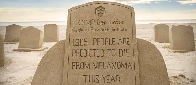 Melanoma, test online per predire il rischio