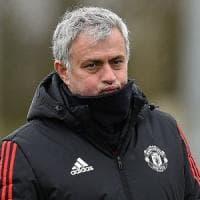 Mourinho, che attacco a De Boer: ''Peggior tecnico nella storia della Premier''
