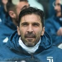 Juventus, Buffon e il futuro: ''Avanti finché avrò motivazioni''