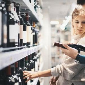 Vino, birra e liquori: primo passo verso un'etichetta trasparente