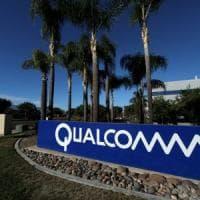 """Trump blocca l'acquisizione di Qualcomm da parte di Broadcom: """"Sicurezza nazionale"""""""