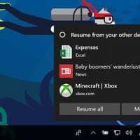 Microsoft, in arrivo l'aggiornamento di primavera per Windows 10
