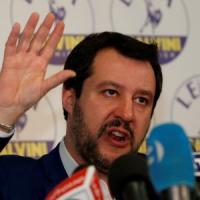 Salvini all'attacco sui conti: