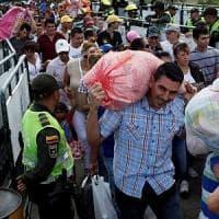 Venezuela, una crisi incontrollata del diritto alla salute costringe alla