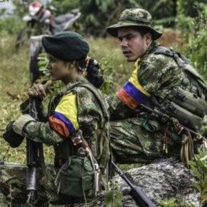 Colombia,  gli ex-guerriglieri alla ricerca di un complicato ritorno alla normalitá