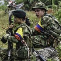 Colombia,  gli ex-guerriglieri alla ricerca di un complicato ritorno alla