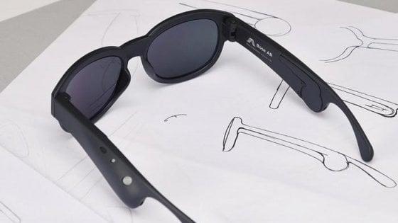 Bose 'mette' gli occhiali smart che sfruttano l'audio
