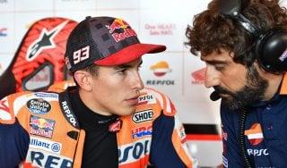 """MotoGp, Marquez pronto per l'esordio: """"In tanti veloci, mi aspetto di tutto"""""""