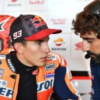 MotoGp, Marquez pronto per l'esordio: