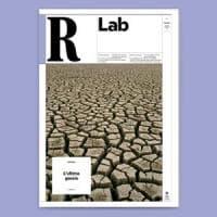 RLab, alla ricerca dell'acqua perduta: reportage dall'Italia e dal mondo