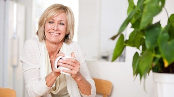 Un super farmaco contro le vampate in menopausa