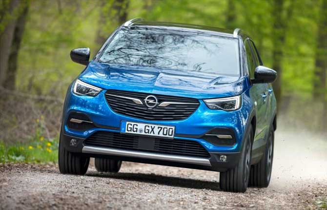 Groupe Psa: la strategia produttiva Opel e Peugeot entra nel vivo