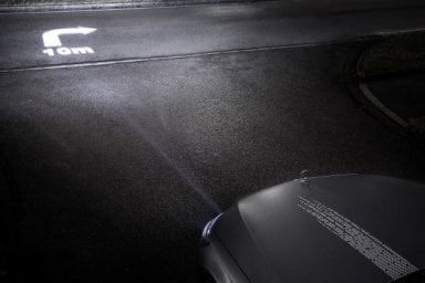 Fari intelligenti laser o led? Vietati per legge negli Usa