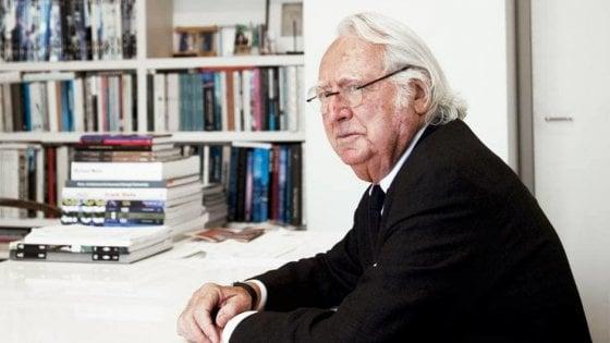 NYT: molestie, cinque donne accusano l'archistar Richard Meier