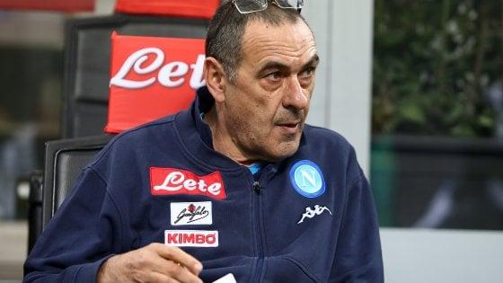 Napoli, via al mini-campionato: cinque gare in attesa della Juventus