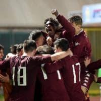 Trofeo Beppe Viola al Torino: Bologna battuto in  finale