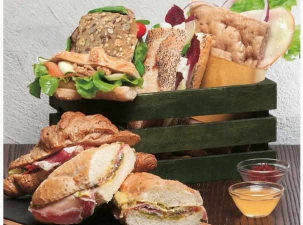 E ora potere al panino! In 80 ricette la rivoluzione democratica del gusto