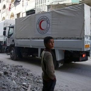 Siria, primo test fallito per il rais Putin