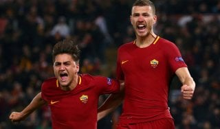 Champions, Roma e Juventus ai quarti: il calcio italiano riparta da qui