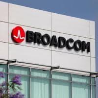 Broadcom rinuncia all'acquisizione di Qualcomm