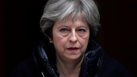 """Ex spia Kgb, il Regno Unito espelle 23 diplomatici russi. Mosca: """"Hanno scelto lo scontro"""""""