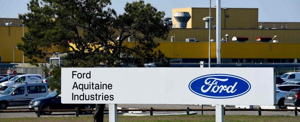 Problemi di sicurezza Ford richiama 1,4 milioni di veicoli nel Nord America
