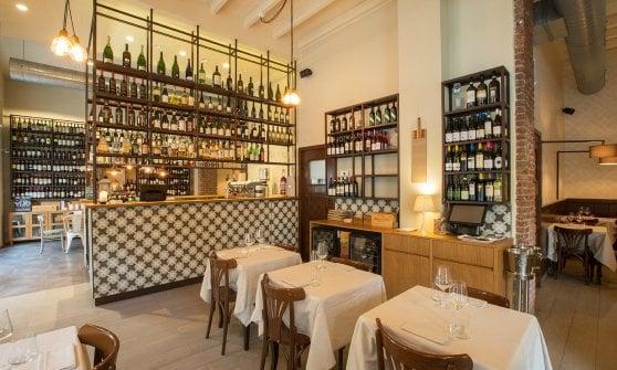 Osteria brunello sapori confortevoli grandi vini e una - Osteria degli specchi ...
