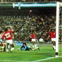 Perù, la rivelazione di Velasquez: