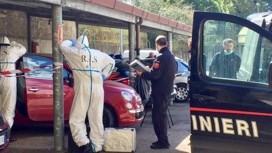 Omicidio Pescara, due auto sequestrate: per la morte di Neri si punta su pista familiare